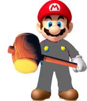 Final Mario