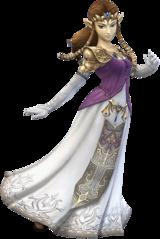 Zelda Brawl