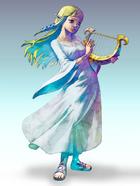 Zelda SSbD