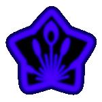 Peacock Ability Star Fallen God