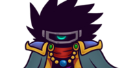 Dark Matter (Super Smash Bros. Golden Eclipse)
