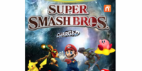Super Smash Bros. Charged!/Gallery