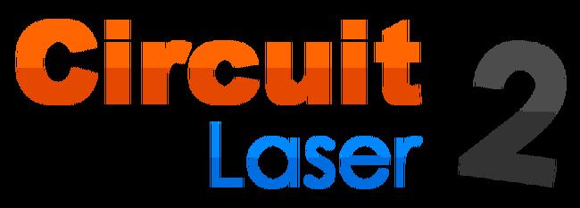 Circuit Laser 2 Logo