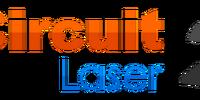 Fantendo Holiday Showcase 2012/NextGen Solo/Circuit Laser 2