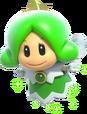 GreenSprixie