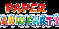 Paper Mario Party!