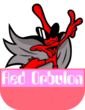 Red Orbulon