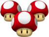 TripleMushrooms