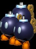 Triple Bob-omb