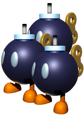 File:Triple Bob-omb.png