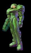 Green SA-X