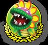 MK3DS DinoPiranha icon