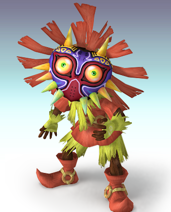 File:SKull Kid SSBG.png