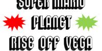 Super Mario Planet: Rise of Vega