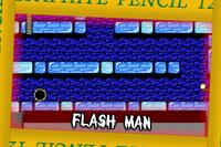 MASSES Arena Flash Man