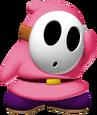 ACL MK8 Pink Shy Guy