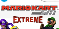 Mario Kart Extreme