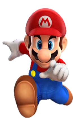 File:Mario in SMDR.png