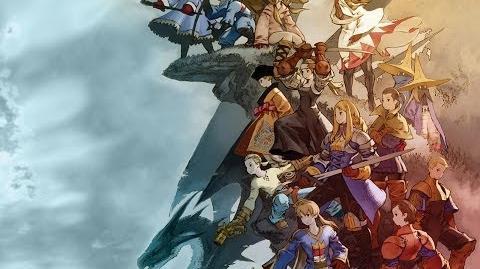 """Original RPG Battle Theme Concept """"Fatal Frost"""""""