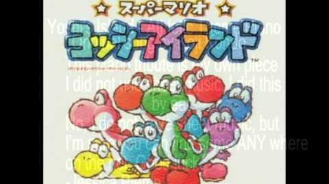 Yoshi's Island - Athletic Theme (Remixed)