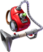 398px-Poltergust 5000 (vacuum) - Luigi's Mansion Dark Moon