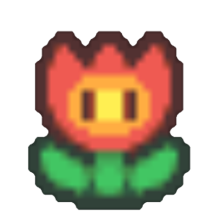 File:Paper Fire Flower.png