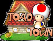 ToadTownLogo MK3DS