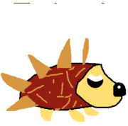 Hedgehog LFD