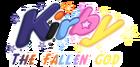 Kirby the Fallen God Logo