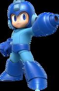 Megaman (WGC)