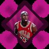 Michael Jordan Omni