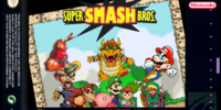 Super Smash Bros. SNES
