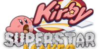Kirby Superstar Maker