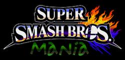SSBMania logo