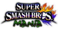 Super Smash Bros. Mania