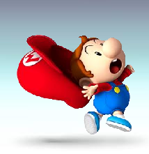 File:Baby Mario - Nintendo All-Stars.png