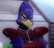 Falco SFA