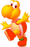 Dyno the Heated Koopa