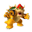 GIANT BOWSER