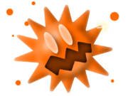 OrangeMonster MM