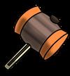 Deadly Hammer TLOZ CODAN