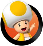 MHWii YellowToad icon