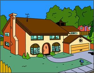 TheSimpsonHouse