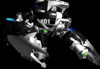 E101 (MKII)