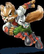 Fox (SSBI)