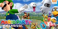 Mario Party: Carnival