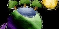 Nexus Habitat