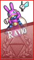 RAVIO cc