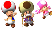 185px-Toad,Toadette and Toadsworth
