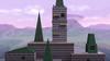 Hyrule Castle 64
